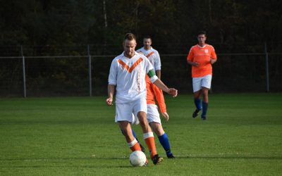 Prins Bernhard 3 – FC Horst 4 (3-0)