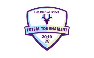 vv Elspeet wint het 'Blanke Schot Futsal Tournament 2019'