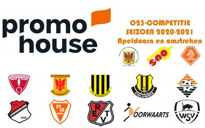 Promohouse O23-competitie