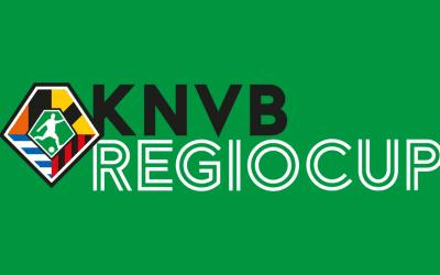 Onzekerheden rondom KNVB Regiocup